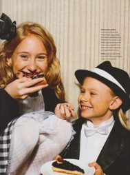 Kaksplus Perhe Magazine, photo Katja Lösönen, style Pia Hollo
