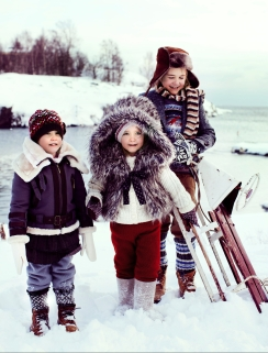 Kaksplus magazine, photo Kristiina Kurronen, style Pia Hollo