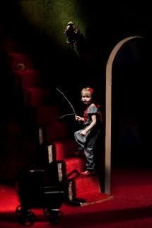 Kaksplus magazine, photo Krstiina Kurronen, style Pia Hollo
